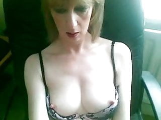 Blonde video: Irish Betth