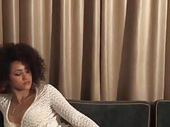 Nathalie Emmanuel - GQ