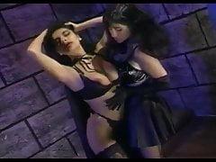 Filles lesbiennes 92