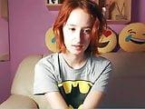 Cute redhead part two 08-08-18