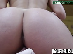 Blanche Bradburry – Blanches Magic Touch – Public Pick Ups-Homemade Amateur Video