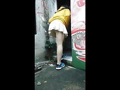 spy teen pantyhose strumpfhose