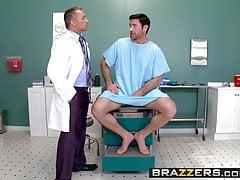 Brazzers - doktor dobrodružství - Karlee Grey Charles Dera - Fi