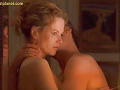 Nicole Kidman Nacktszene Mit Großen Augen ScandalPlanet.Com