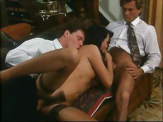 Group Sex Hardcore video: Squillo di fuoco (1990)