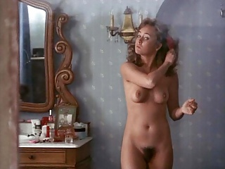 lysette anthony nude bush and tits on scandalplanetcom