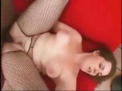 Horny Fat BBW se faire baiser par la BBC, elle a rencontré à l'hôtel-2