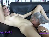 Casting Couch 4 TRAILER