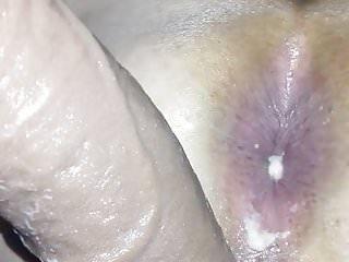 Hd Videos Sex Toy Shemale Ladyboy Shemale video: Culo bien atravesado con dildo