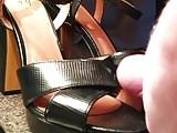 Cumming Platform Sandal Heels