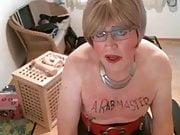 anallisa nasty slut whore 2