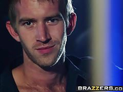Brazzers - Shes Gonna Squirt - Lana Violet e Danny D - Do