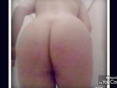 My asse fuck