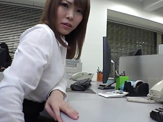 Japanese Office Affairs