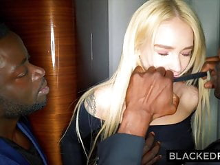 BLACKEDRAW Wife Needs Two BBCs To Be Satisfied