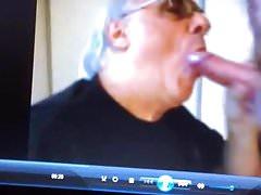 Grandpa blowjob | Porn-Update.com