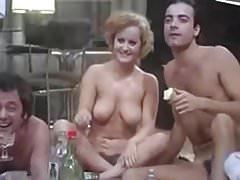 Bacanal live (1979)