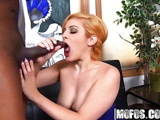 Vixxxen Hart - Piece of Dark Meat - Milfs Like It Black