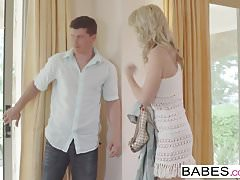 Babes - Elegant Anal - Bianca Benett and Victor - Turn Me Lo