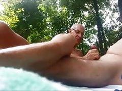 Grandpa X (Masturbation) (143)