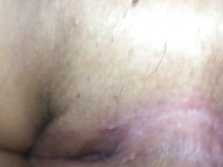 Hidden cam ass and pussy