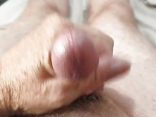 huge  umshot from my small daddy dick