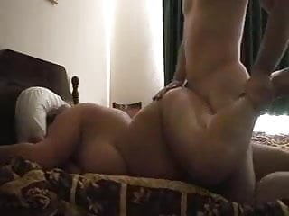 Hot Busty Wife Banged