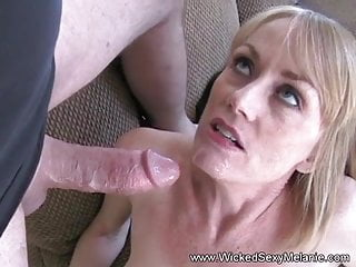 Step grand son fucks after school for fun...