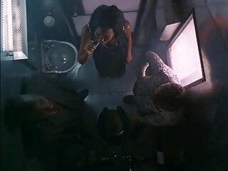 Thandie Newton - ''Gridlock'd''