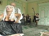 LIZA DEL SIERRA: #10 Le Demon sc.1