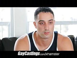 Gaycastings uncut guido takes...