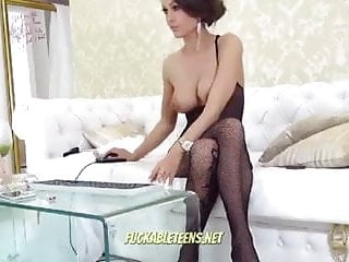pantyhose-webgirl 373