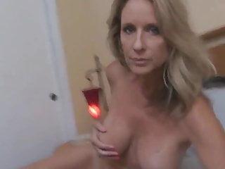 Teen sexy mom stepmother – pound to orgasm