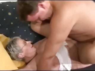 german granny fucks young stranger boyPorn Videos