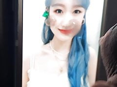 Lovelyz Sujeong cum tribute 2