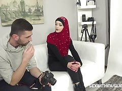horny photographer fucked sexy muslim womanfree full porn