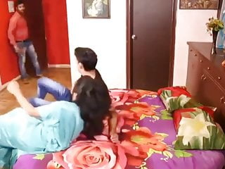 Beautiful bhabhi saree sex the black web...