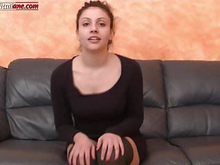 Il burattino di Elisa Dominazione a piedi nudi