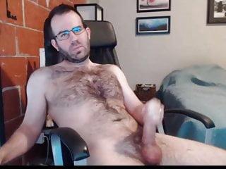 سکس گی Hairy dude edging masturbation  hot gay (gay) hd videos hairy gay (gay) gay men (gay) gay guys (gay) daddy