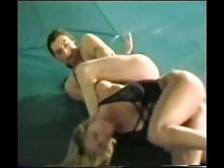 Oil wrestling porn videos...
