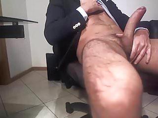 Fat wank cock 2...