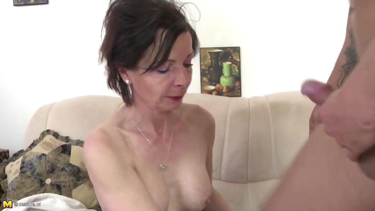 Granny sucks boys cock Tag Boy Suck