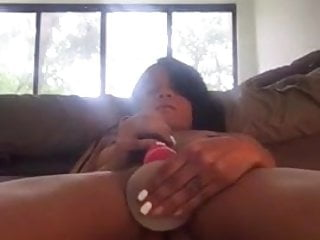 Caught mom phone masturbation big dildo arsivizm...