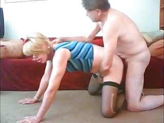 wendy jane gettin facefucked, buttfucked and eatin the load
