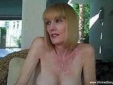 Swinger Wife Enjoys Hard Cock Stranger