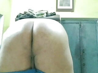 SexyRohan3- My Full Nudity with my Giant Ass
