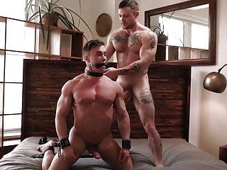 Submission, Bondage,  Dildo, Anal Play
