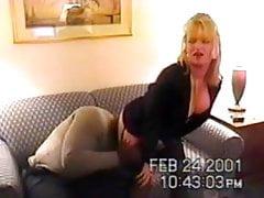 NINA BLACK AND CUCK HUBBY