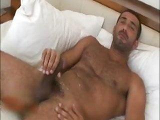 Delicious sexy and horny Latino