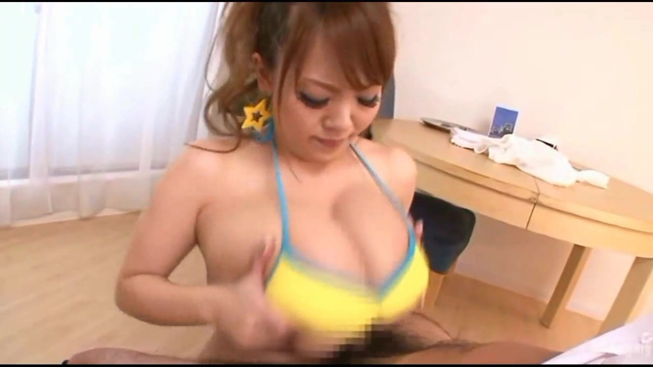 Japanese Big Boobs Wife